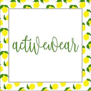 Accessories - Activewear ❤️🍋